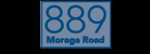 889 Moraga Road