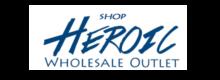 Shop Heroic